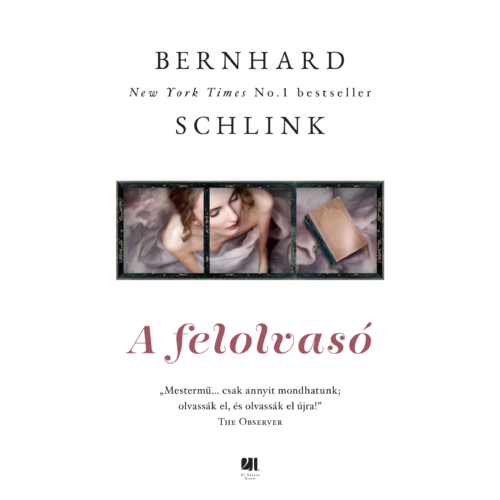 A felolvasó - Bernhard Schlink