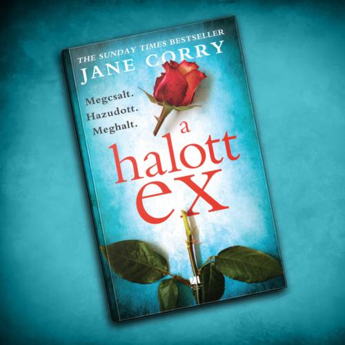 A halott ex - Jane Corry