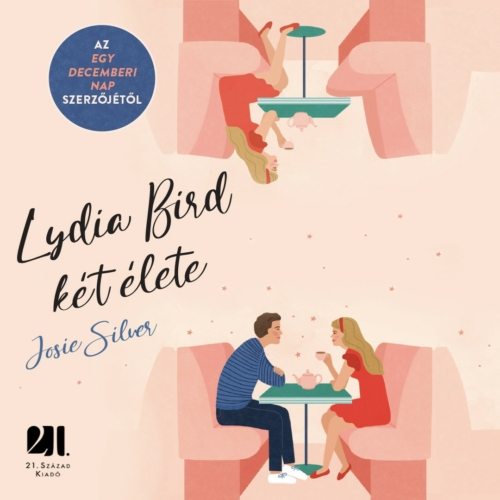 Lydia Bird két élete - Josie Silver