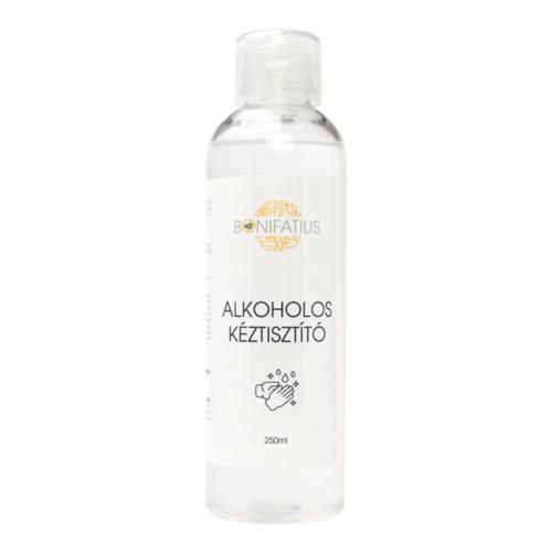 Alkoholos kéztisztító - 250 ml