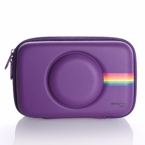 Polaroid Snap Touch Kemény Tok, lila