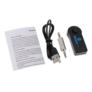 Kép 3/3 - Bluetooth-os AUX transzmitter