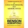 Kép 2/2 - Benson Agbortogo: Az Üzleti Rendszer mely Mindig Nyer