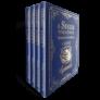 Kép 3/3 - Napoleon Hill: A Siker Törvénye Tizenhat Leckében - 4 kötetes kiadás