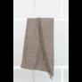 Kép 1/2 - NEPAL Barna színű, aprómintás pléd 130*170 cm