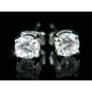 Kép 4/6 - Arlette Swarovski kristályos fülbevaló