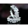 Kép 3/4 - Swarovski kristályos hosszú sok köves fülbevaló