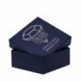 Kép 2/2 - Swarovski® kristályos szett Taurus - Szív 14 mm, Light Siam Shimmer