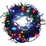 Kép 3/3 - 360 LED-es karácsonyi fényfüzér, 8 mozgó beállítással, színes
