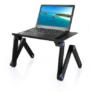 Kép 1/3 - Több ponton állítható laptoptartó