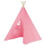 Kép 3/3 - Indián sátor gyerekeknek - rózsaszín