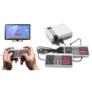Kép 1/4 - TV-hez csatlakoztatható retro játék konzol, 620 játékkal