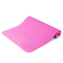 Kép 1/3 - Jóga matrac, ajándék táskával - rózsaszín