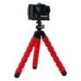 Kép 4/5 - Rollei Selfie Miniállvány - vörös