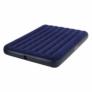 Kép 1/3 - INTEX Classic Downy felfújható matrac, 137 x 191 x 25cm (64758)